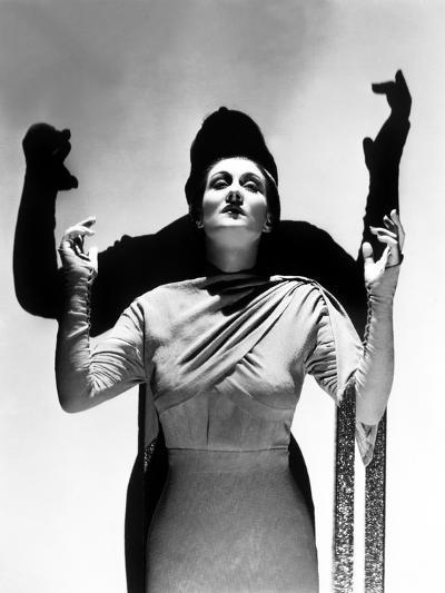 Dracula's Daughter, Gloria Holden, 1936--Photo