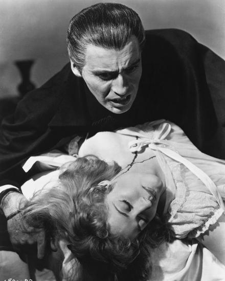 Dracula--Photo