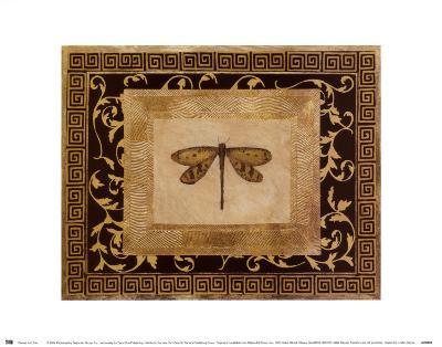 Dragon Fly I-Alan Hayes-Art Print