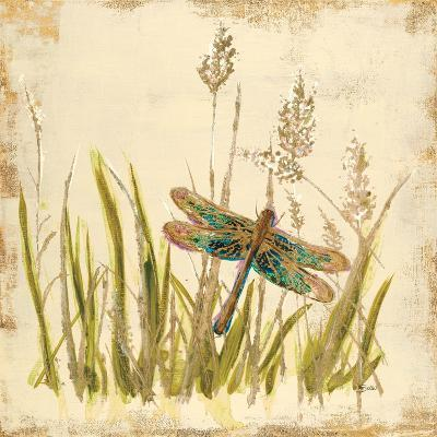 Dragonfly Meadow-Bella Dos Santos-Art Print