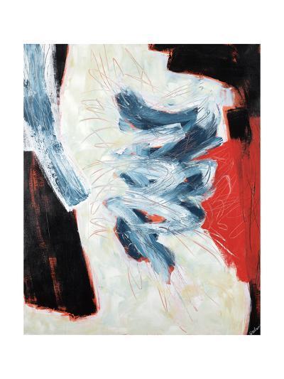 Dramatic Entrance-Jolene Goodwin-Giclee Print