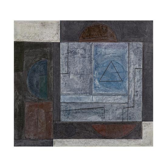 Dravos, 2006-Peter McClure-Giclee Print