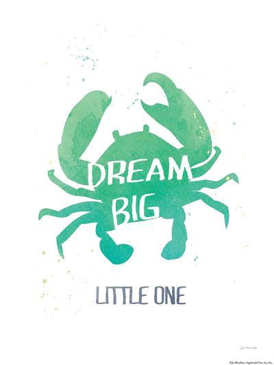 Dream Big-Jo Moulton-Art Print