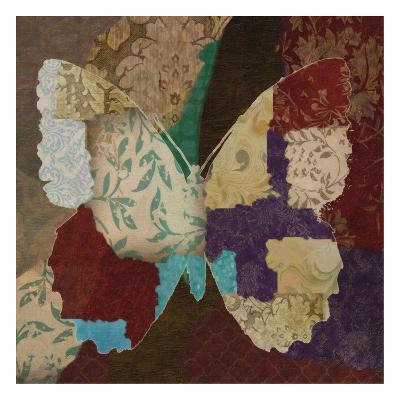 Dream Butterfly-Taylor Greene-Art Print