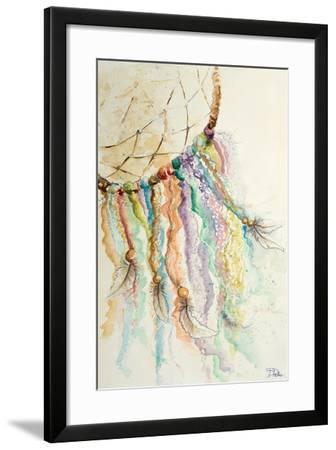 Dream Catcher I-Patricia Pinto-Framed Art Print