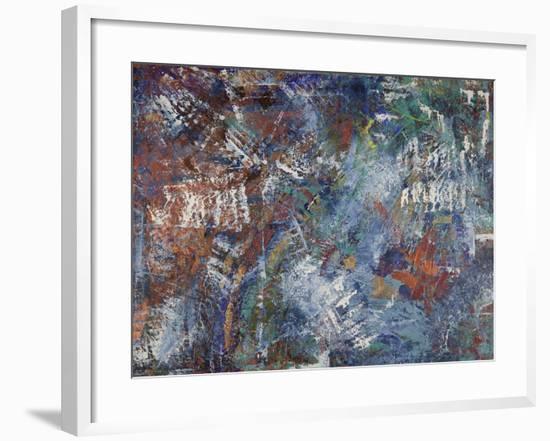 Dream Catcher-Hilary Winfield-Framed Giclee Print