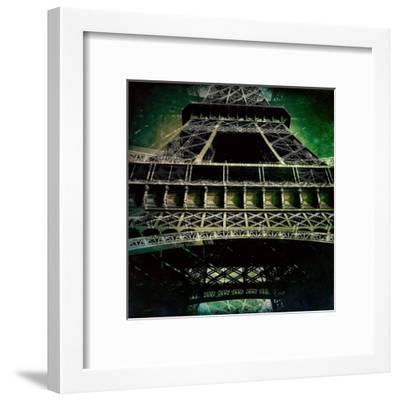 Dream City III-Jean-François Dupuis-Framed Art Print