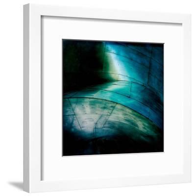 Dream City VI-Jean-François Dupuis-Framed Art Print