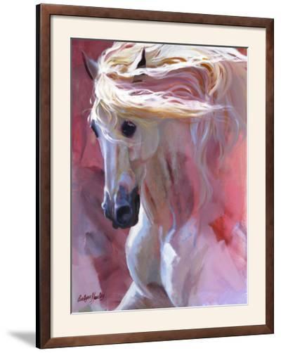 Dream Dancer-Carolyne Hawley-Framed Photographic Print