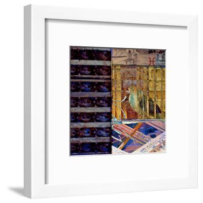 Dream Frame-Scott Neste-Framed Giclee Print