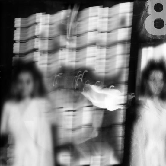 Dream No.8-Gideon Ansell-Photographic Print