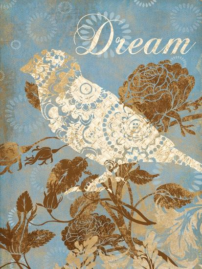 Dream Silhouette-Piper Ballantyne-Art Print
