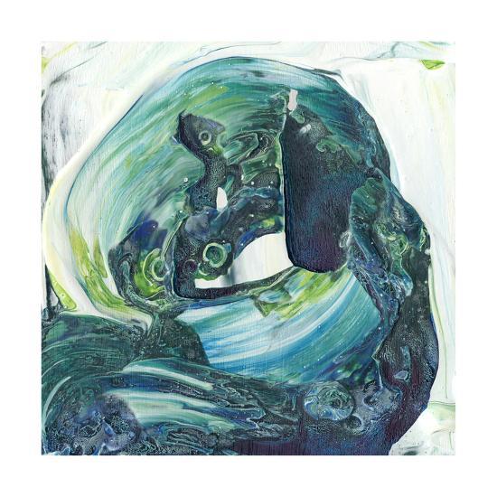 Dream State I-Alicia Ludwig-Art Print
