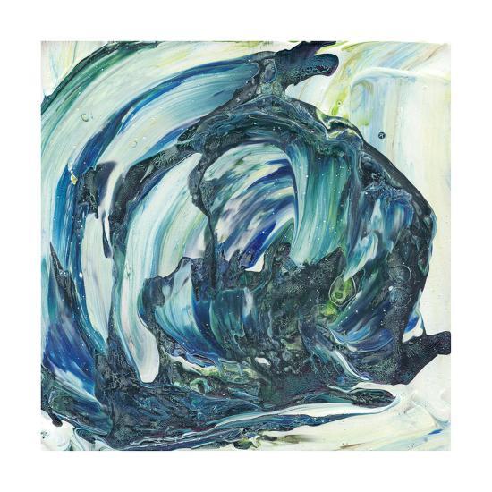 Dream State II-Alicia Ludwig-Art Print