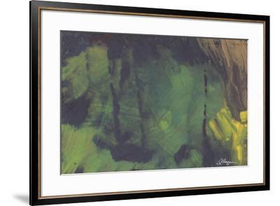 Dream Swing-Dlynn Roll-Framed Giclee Print