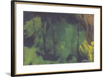 Dream Swing-Dlynn Roll-Framed Giclee Print