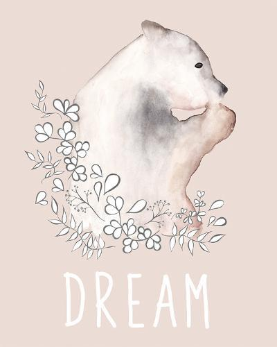 Dream-Salla Tervonen-Art Print