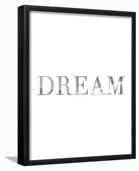 Dream-Joni Whyte-Framed Giclee Print