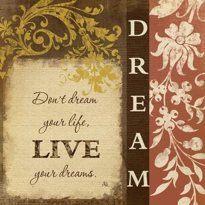 Dream-Jennifer Pugh-Art Print