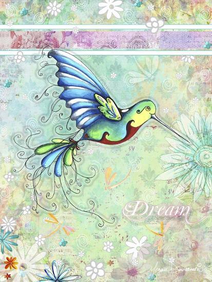 Dream-Megan Duncanson-Giclee Print