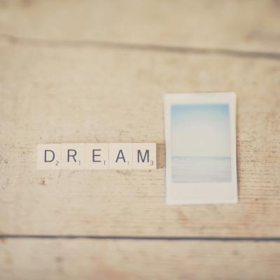 Dream ...-Laura Evans-Photographic Print
