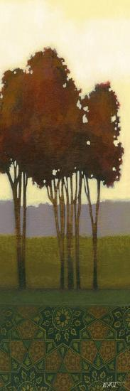 Dreamer's Grove III-Norman Wyatt Jr^-Art Print