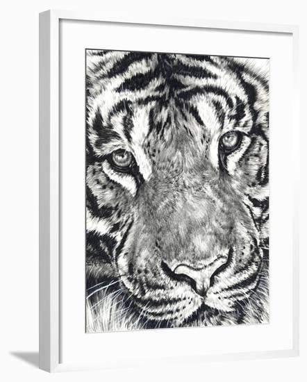 Dreamer-Barbara Keith-Framed Giclee Print