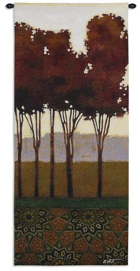 Dreamers Grove II--Wall Tapestry