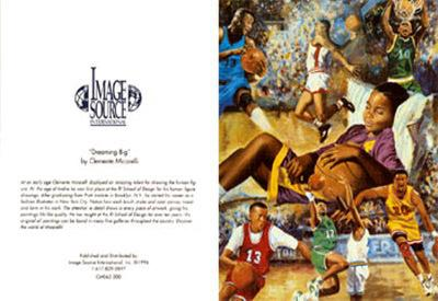 Dreaming Big-Clement Micarelli-Art Print