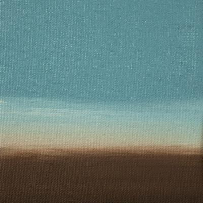 Dreaming of 21 Sunsets - XIV-Hilary Winfield-Giclee Print
