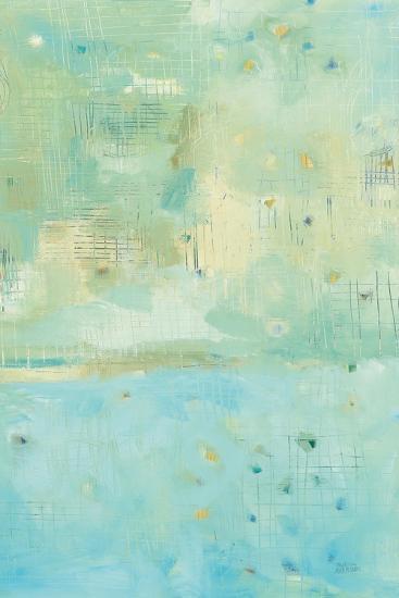 Dreaming of the Shore III-Melissa Averinos-Art Print