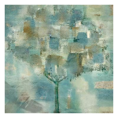 Dreaming Tree-Kimberly Allen-Art Print