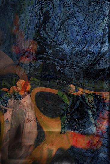 Dreams-Valda Bailey-Photographic Print