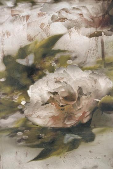 Dreamtime Peony 2-Matina Theodosiou-Art Print