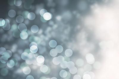 Dreamy Bokeh Midnight-THE Studio-Premium Giclee Print