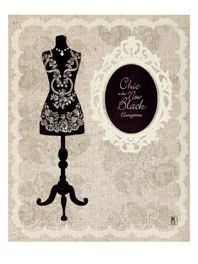 Dress Form I-Sarah Mousseau-Premium Giclee Print