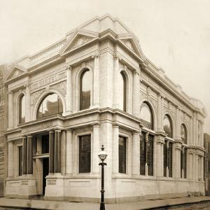 Drexel and Co., Chestnut St. South Side, East of 5th