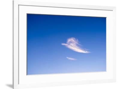 Drift Away-NjR Photos-Framed Giclee Print