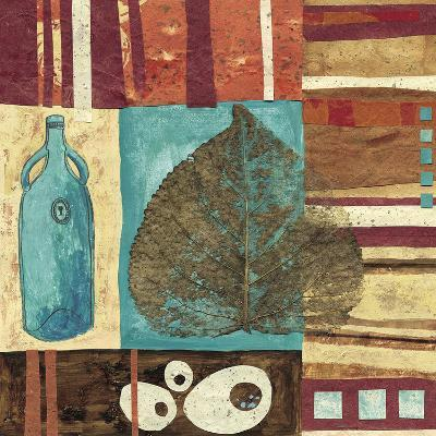 Drift Lines II-Liz Myhill-Giclee Print