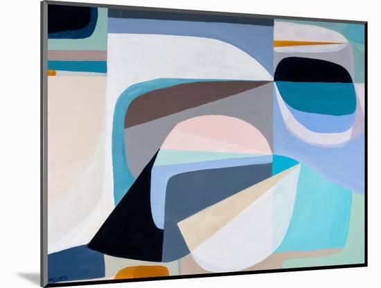 Drift-Marion Griese-Mounted Art Print