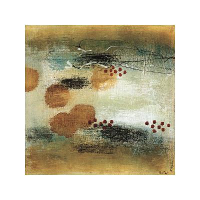 Drifting Current II-Heather Mcalpine-Giclee Print