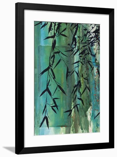Drifting On-Jackie Battenfield-Framed Giclee Print
