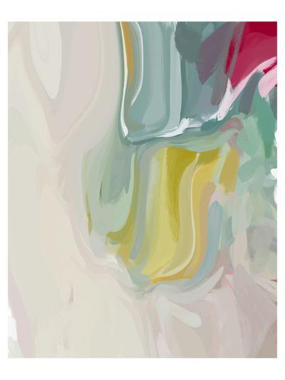 Drifting Sands III--Art Print