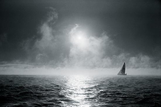Drifting-Andrew Geiger-Giclee Print