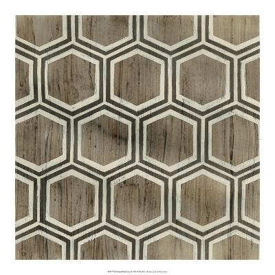 Driftwood Geometry IV-June Erica Vess-Giclee Print