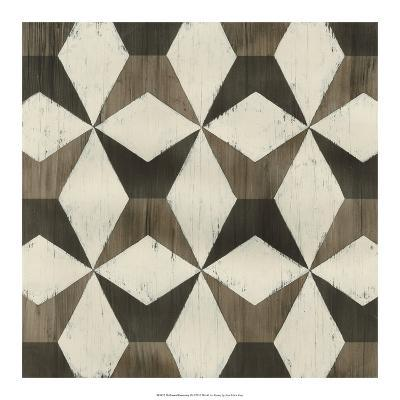 Driftwood Geometry IX-June Erica Vess-Giclee Print