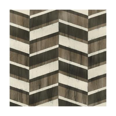Driftwood Geometry VII-June Vess-Art Print