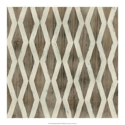 Driftwood Geometry VIII-June Erica Vess-Giclee Print