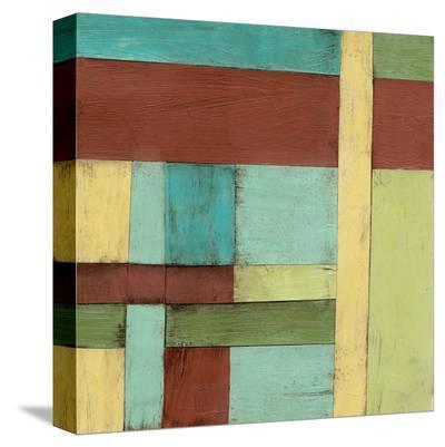 Driftwood IV-Jennifer Goldberger-Stretched Canvas Print