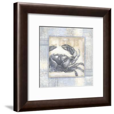 Driftwood Memories II-Norman Wyatt Jr.-Framed Art Print